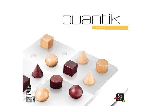 Gigamic Qantik