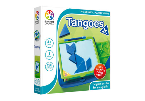 Smart Games Tangoes Junior (multilingue)