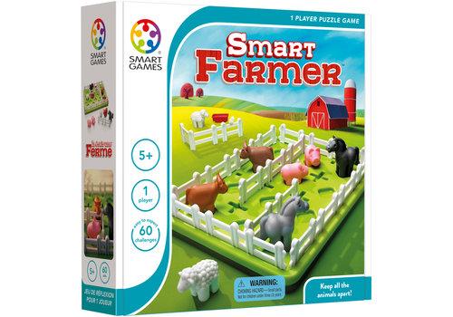 Smart Games Jeu Il était une ferme (français)