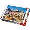 trefl Casse-tête 3000 morceaux Marché - 3000 pieces puzzle