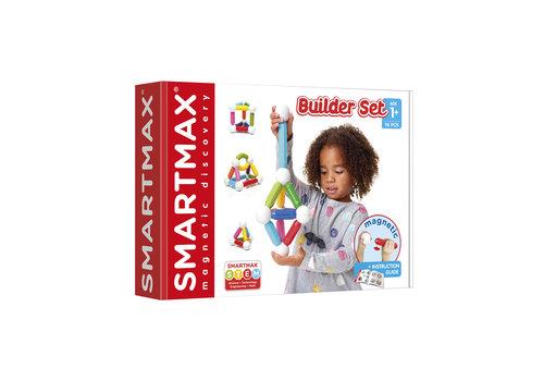 Smartmax Smartmax ; Ensemble de construction 19 morceaux (multilingue)