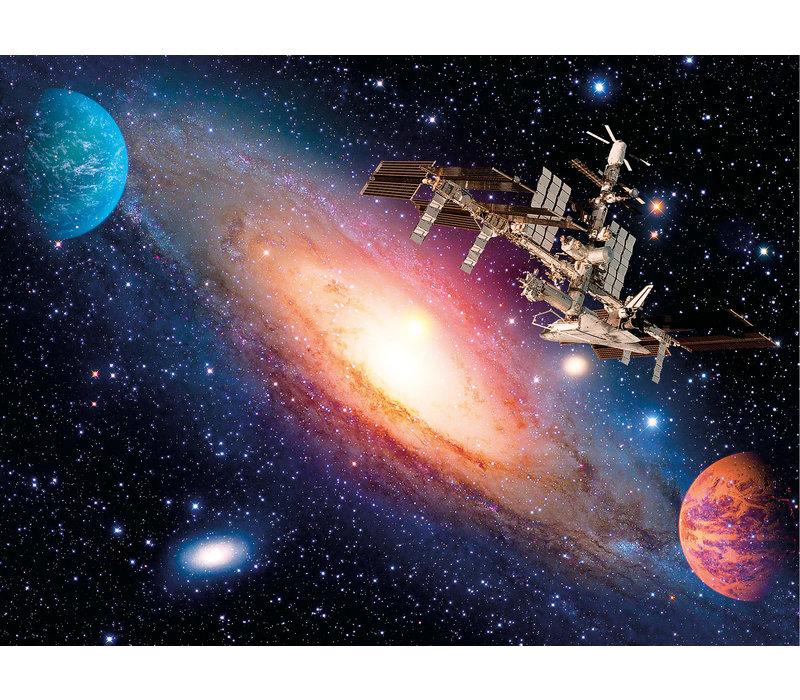 Casse-tete 500 morceaux : Station spatiale internationale