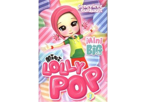 Mini Lolly pop 01  Les bêtisesdes amis imaginaires