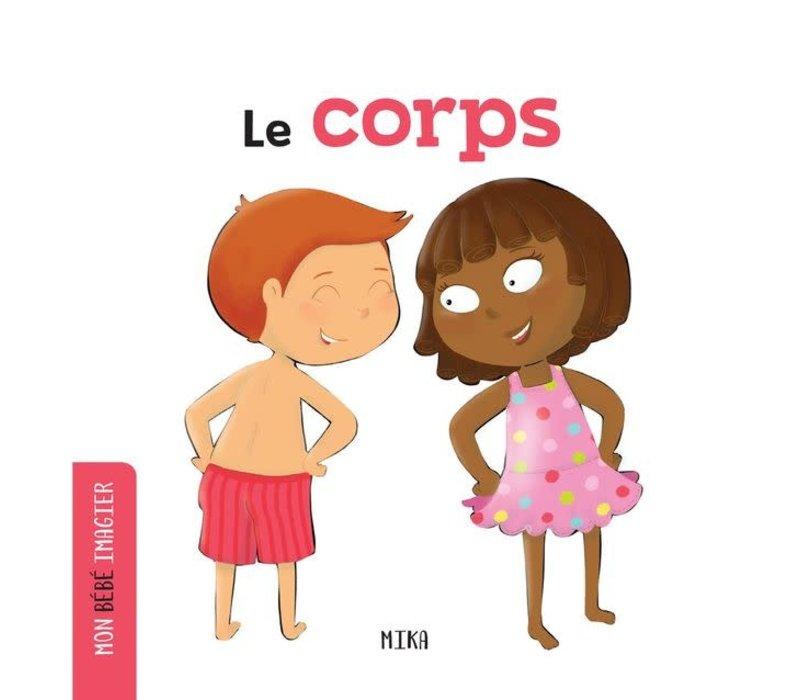 Corps N.E. Le