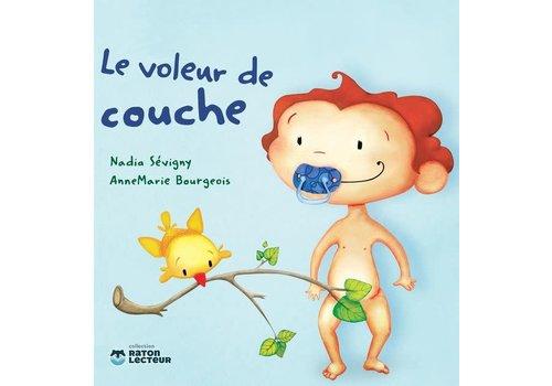Editions ND Voleur de couche Le