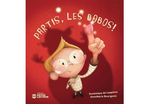 Editions ND Partis, les bobos!