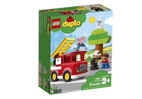 Lego DUPLO Camion de Pompier