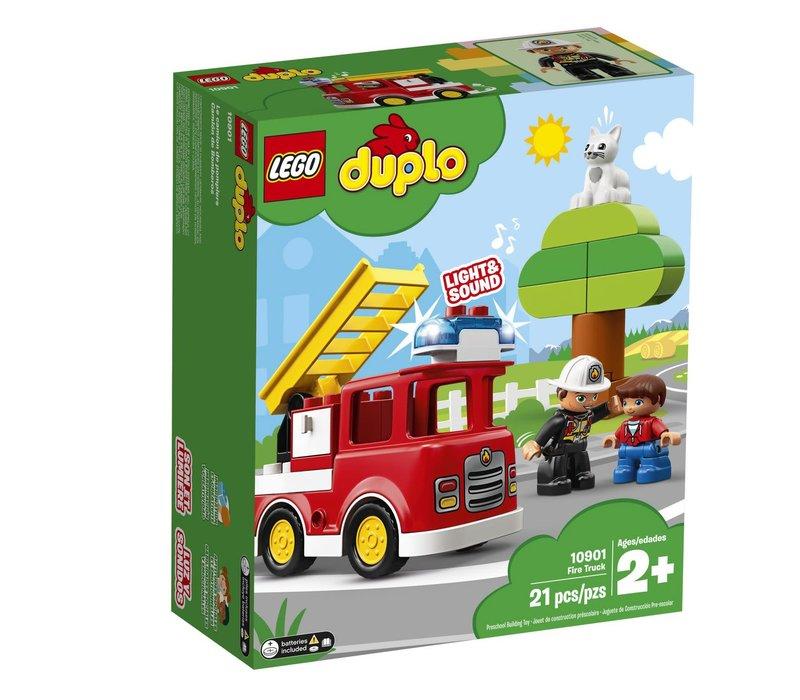 DUPLO Camion de Pompier