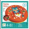Djeco Disque volant / Flying Hero - Frisbee