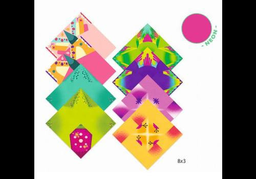 Djeco Origami - Tropiques