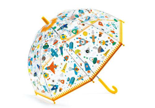 Lovely Paper Parapluie - Espace