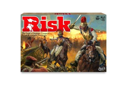 Hasbro Jeu Risk