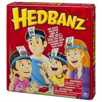 Jeu Hedbanz Family