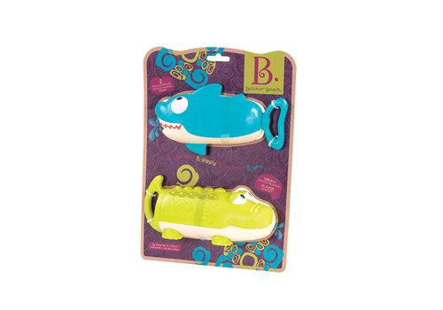 Battat / B brand B.Active - Arroseur Splishin' Splash 2#