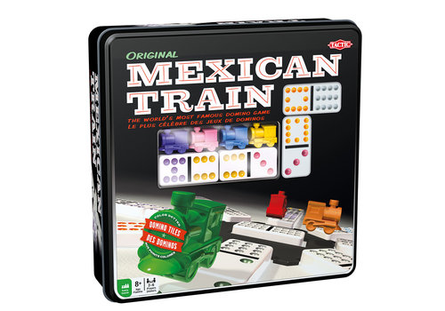 Tactic - Train Mexicain Bil.