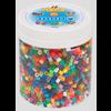 3000 Perles Hama dans un seau