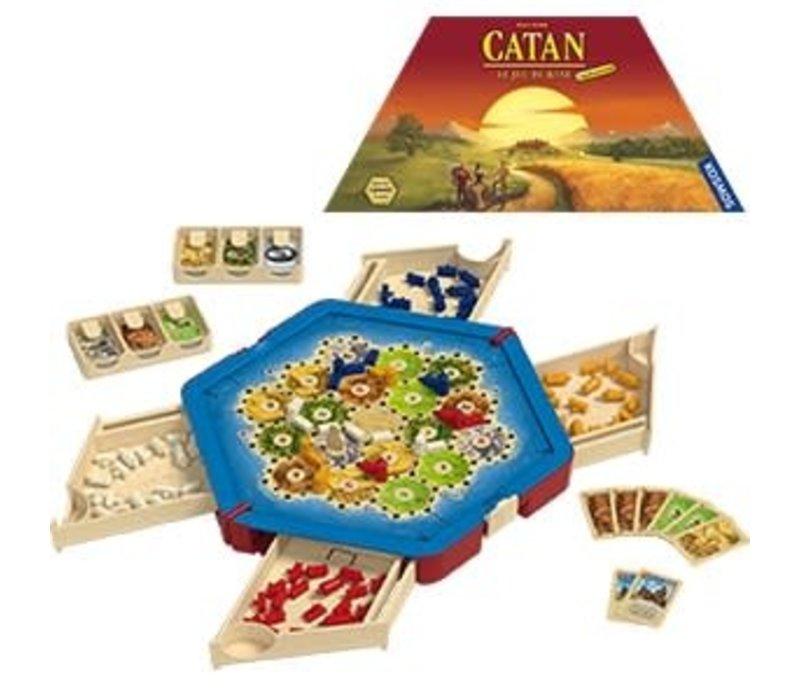 Catan - Édition voyage