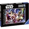 Ravensburger Casse-tête Star Wars Classic 1000 morceaux