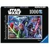 Ravensburger Casse-tête Star Wars Collection 3 1000 morceaux