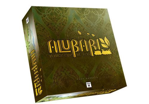 studio H Alubari