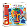 crealign Coloriage magique Facile - Les Exploracolov