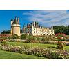 Jumbo 1000pc, Castle in the Loire,  France