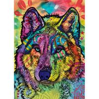 Casse-tête 1000 morceaux, Wolf's Soul, Jolly Pets