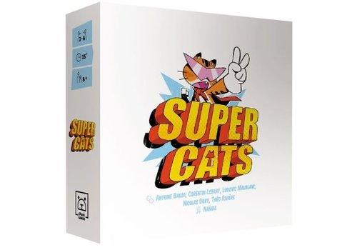 Grrre Games Jeu Super Cats