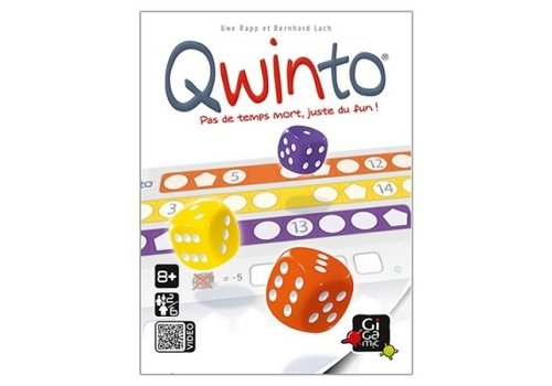 Gigamic Qwinto