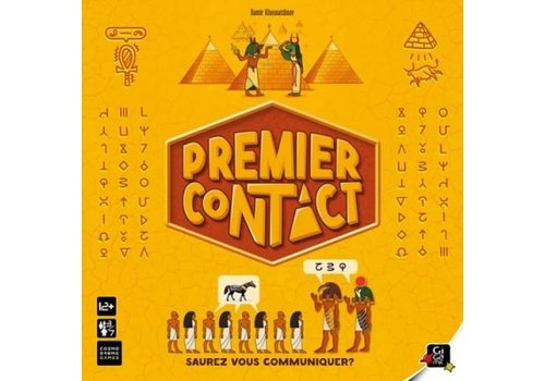 Gigamic Premier Contact