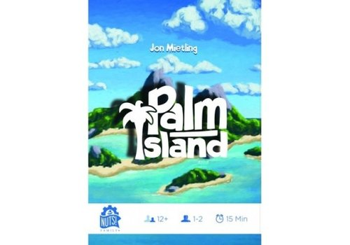 Nuts Palm Island