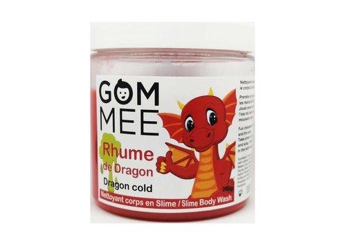 gom.mee Nettoyant pour le corps Slime de dragon 200g