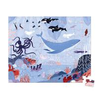 Casse-tête 100 morceaux - Océan Arctique