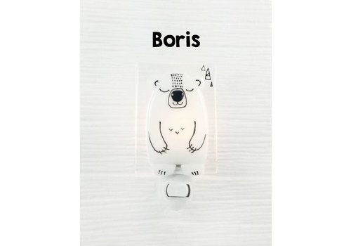 Veille sur toi Veilleuse Ours polaire - Boris