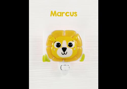 Veille sur toi Veilleuse Lion - Marcus