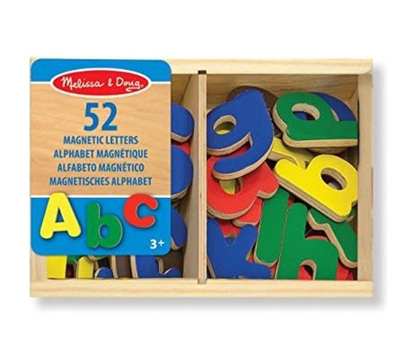 Alphabet Magnets - Aimants de l'alphabet