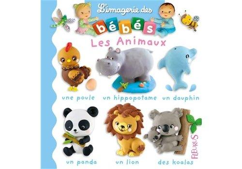 L'imagerie des bébés Les animaux