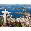 Clementoni Casse-tête Rio de Janeiro 500 morceaux