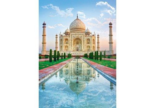 trefl Casse-tête - Taj Mahal, Inde - 500 morceaux