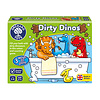 Orchard Toys Dirty Dinos (multilingue)