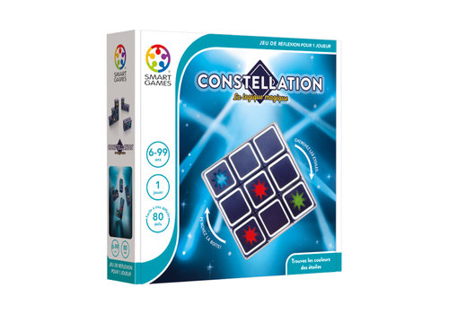 Smart Games Smart Games Constellation