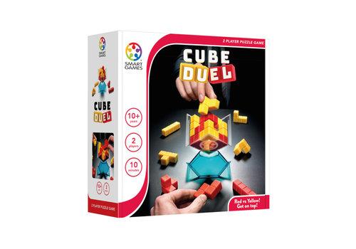 Smart Games Smart Games Cube Duel