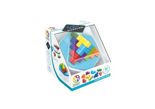 Smart Games Smart Games Zig Zag Puzzler