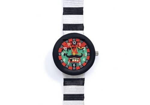 Lovely Paper Montre pour enfant - Pirate