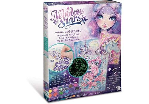 Nebulous Star Aquarelle magique