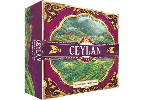 Ludonova Ceylan