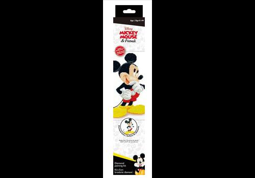 Diamond Dotz Diamond Dotz - Mickey Wonders Diamond Kit