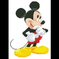 Diamond Dotz - Mickey Wonders Diamond Kit