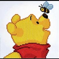 Diamond Dotz - Pooh Bee Diamond Kit