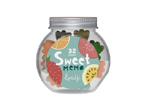Londji Sweet Memo